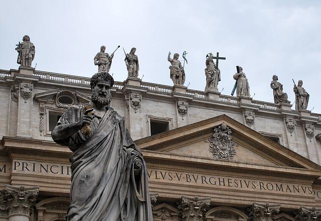 סיורכים מודרכים ברומא
