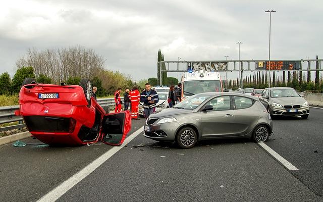 זיכוי מתאונה קטלנית