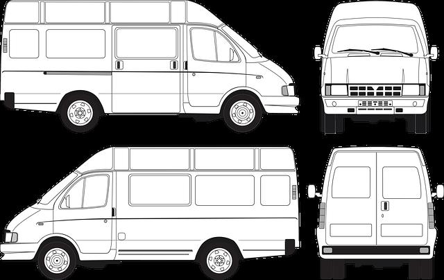 רכבים מסחריים להשכרה